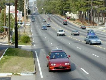 Atlanta Street