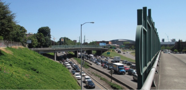 Portland's Climate-Denying Freeway Plans and ODOT's Public Deception