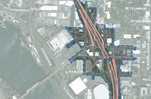 ODOT and the Rose Quarter: Inequitable Policies and Leaders that ContinueThem.